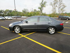 Honda: Accord EX-L AT