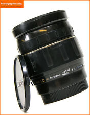 Tamron 28-300mm XR LD IF F3.5-6.3 Aspherical AF Macro Zoom 4 Canon Free UK Post
