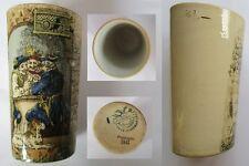 mettlach nr 1140 kakao oder kaffee-becher  ca 1900