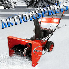 SCHNEEFRÄSE mit starkem Super Winter Motor (7PS)    SONDERAKTION ! ! Toppreis !