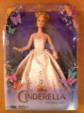 2015 Disney CINDERELLA Wedding Day Doll - **NEW**