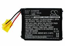 3.7V battery for Garmin forerunner 910XT Li-ion NEW