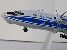 VOLGA DNEPR AIRLINES Antonov AN-12 1/200 Herpa 555265 Antonow CUB AN 12 CCCP-117