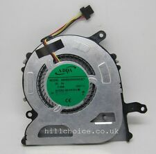CPU Fan For SONY VAIO 13A SVF13 F13 SVF13N SVF13N17PXB Laptop AB06005HX0403Z1