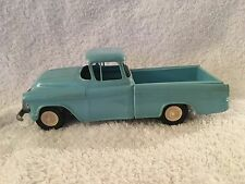 1957 Vintage Chevrolet Chevy Cameo Pickup Truck Promo Promotional Model Car