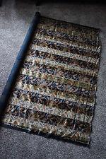 """Vintage Jack Lenor Larsen fabric - Jardiniere 1985 -  56"""" x 108"""""""