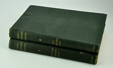 John L. Stoddard's Lectures. Volumes Two & Five. 1897-1898.
