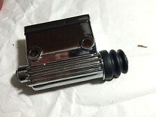 rear harley fx 79/83 80/80 sportster brake master cylinder kelsey hayes type 3/4