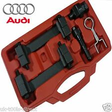 Timing Setting Locking Tool Set Kit Audi A4 A6 A8 2.4 3.2 FSI Chain Vag VW