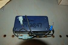 Programmable Speedometer Interface Module Blue Bird Wanderlodge 3912847