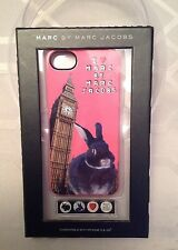 *HUGE Sale!!* Marc By Marc Jacobs Pink Jet Set Pets Rue Iphone 5/ 5S Case Bunny