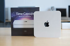 Apple AirPort 2TB Time Capsule Wireless Router A1409 MD032LL/A
