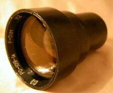 RO-109-1A 50mm F1.2 lens for 16mm MOVIE PROJECTOR LOMO OKC 16KPA-1,2/50 type
