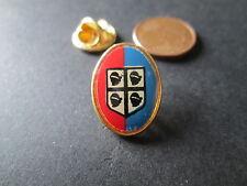a10 CAGLIARI FC club spilla football calcio soccer pins broches italia italy
