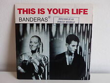 BANDERAS This is your life 869294 7