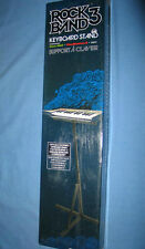 Rock Band 3 Keyboard Stand for XBOX 360, PS3 & Wii - NEW - SEALED