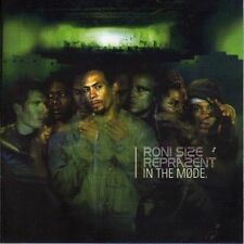 In the Mode by Reprazent/Roni Size (CD, Mar-2001, Talkin Loud)