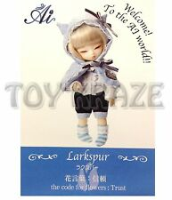 JUN PLANNING AI BALL JOINTED DOLL LARKSPUR A-708 FASHION PULLIP GROOVE INC BJD!