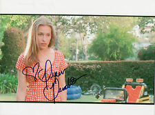 PIPER PERABO Signed 11x8 Photo COVERT AFFAIRS & COYOTE UGLY COA