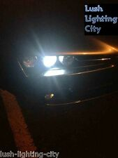 Alfa Romeo Brera S Led sidelight Canbus Error Free 13 Led Xenon Blanco LED