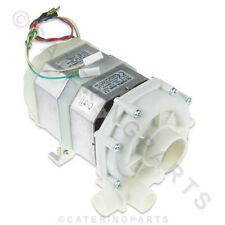 DIHR 150908 OLYMPIA T7 WASH PUMP IN 50mm OUT 30mm TYPE GASTRO DISHWASHER 0.52kW