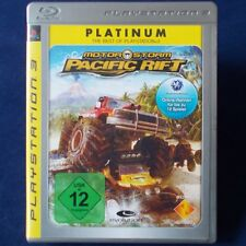 PS3 - Playstation ► MotorStorm: Pacific Rift ◄ dt. Version | TOP Zustand