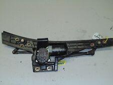Scheibenwischermotor Ford Scorpio 85GB17B571BA wiper Motor Gestänge