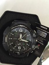 New listing Brand New Casio G-Shock watches analog Sky Cockpit Gw-A1100-1A3Dr