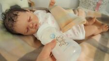Cute  Reborn baby Adelynn  from Rebornland. Sculpt by Emily Jameson