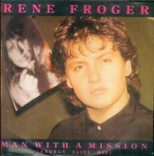 "7"" Rene Froger/Man With A Mission (NL)"
