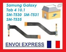 Nappe connecteur charge Micro USB jack Samsung Galaxy Tab 4 10.1 SM-T530