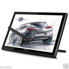 "HUION GT-190 19"" HD Graphics Tablet Monitor Professional Digital Pen Art Drawing"