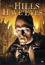 The Hills Have Eyes (1977).