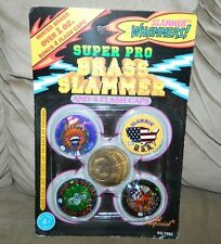 New in Package Imperial Slammer Whammers Super Pro Brass Slammer & 4 Flash Caps