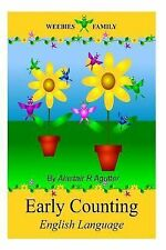 2 Ser.: Weebies Family Early Counting : English (British) Language by...
