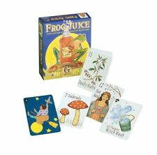 Frog Juice - A Clever Game of Spells & Concoctions - Ages 8+ NIB