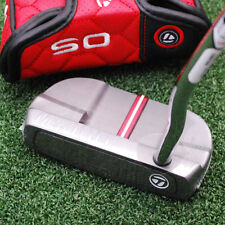 "TaylorMade Golf 36"" OS CB Monte Carlo Counter Balance Putter Super Stroke NEW"