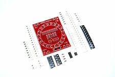 SMD SALDATORE pratica Kit 805 ll34 SOT23 SO8 SO16 1206 603 402 flusso Workshop