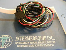 Medtronic Physio-Control 9-10417-00 LIFEPAK OEM 5 Lead Fixed Snap Patient CABLES