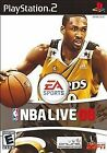 ***NBA LIVE 2008 PS2 PLAYSTATION 2 DISC ONLY~~~