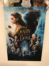 Beauty And The Beast Live Action Movie Collectible Photo Postcard set