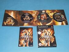 TOMB RAIDER Anniversary Collectros edition Soundtrack Bonus Disc   game PS2 PAL
