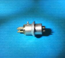 RARE VINTAGE NEW OLD STOCK HEADSHELL CONNECTOR BTD 12 S TP 50 & TP 60