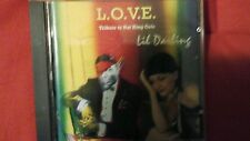LIL DARLING - L.O.V.E. TRIBUTE TO NAT KING COLE. CD