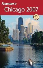 Frommer's 2007 Chicago (2006)