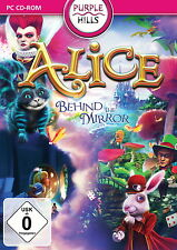 Alice * Behind the mirror * hormiguero-juego PC CD-ROM