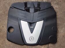MERCEDES BENZ MB CLK W209 W211 W164 OM642 3.0 V6 CDI ENGINE COVER A6420100167