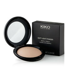 KIKO MAKE UP MILANO luce soffusa in polvere - 03 MEDIUM BEIGE
