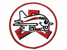 USAF Black Ops Area 51 Special  Projects Div Janet Fleet Planes Boeing 737 Patch