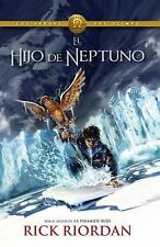 The Son Of Neptune - by Rick Riordan - IN ENGLISH